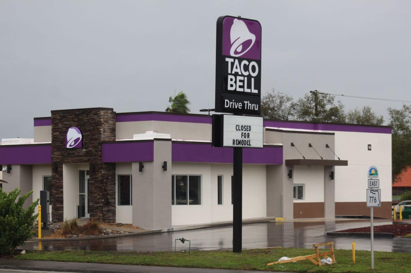 Englewood Taco Bell is finally reopening | Englewood Sun ...