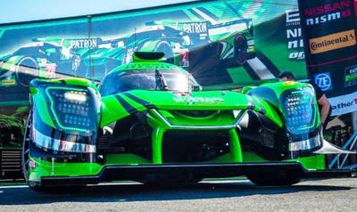 main race photo