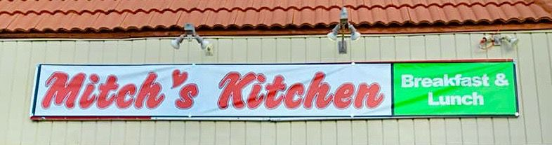 Mitch's is the new Bud's