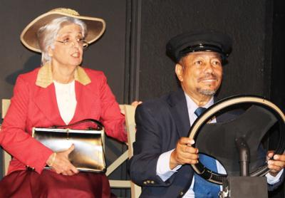 """Charlotte Players presents """"Driving Miss Daisy"""""""