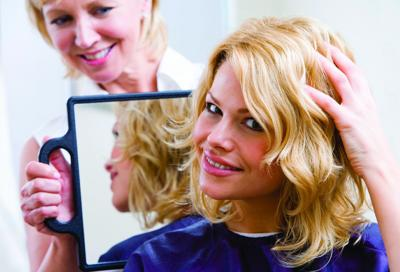 Cancer therapy and coping with hair loss