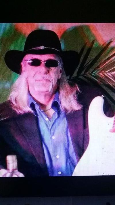 Blues rocker to perform in North Port