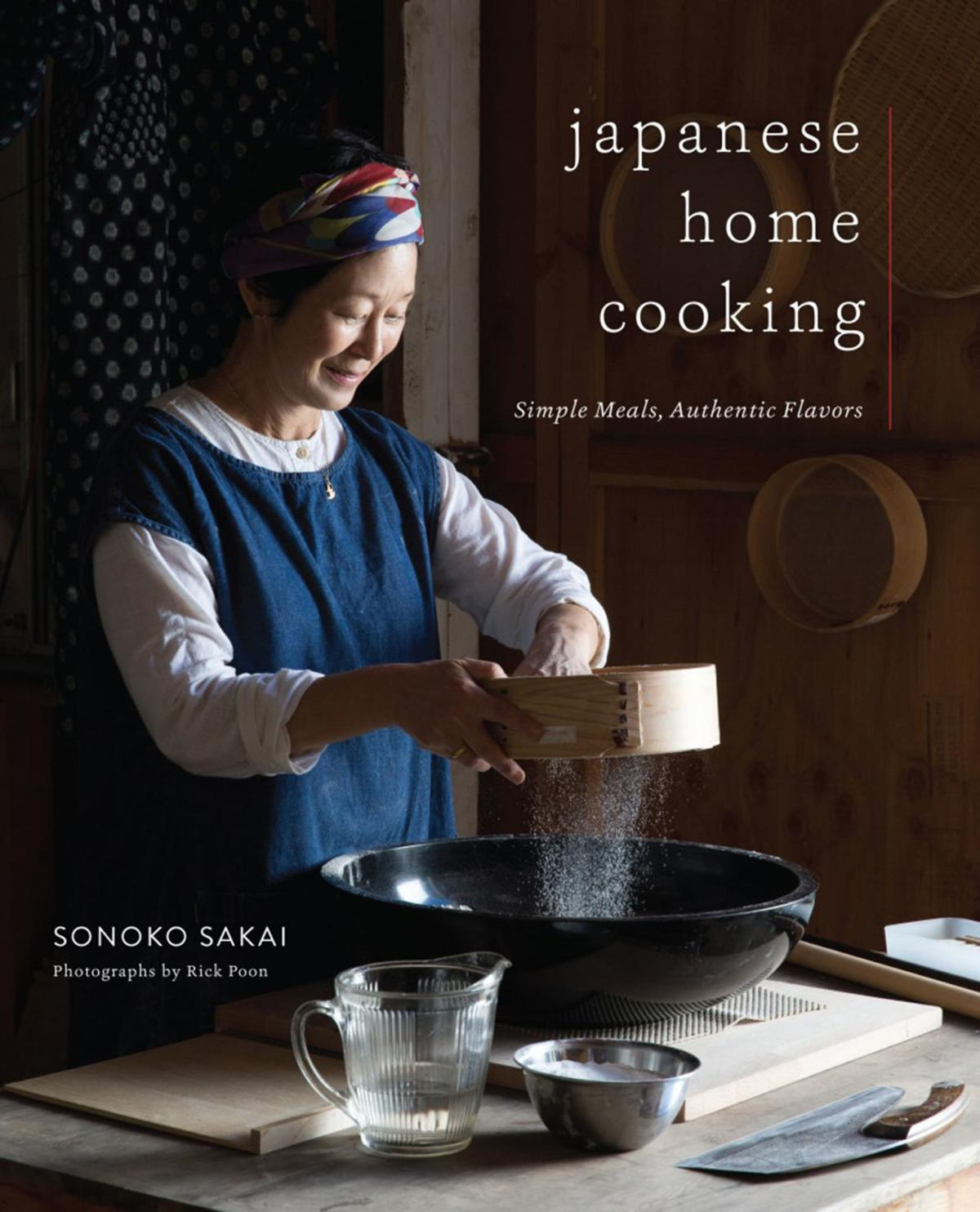 """""""Japanese home cooking"""""""