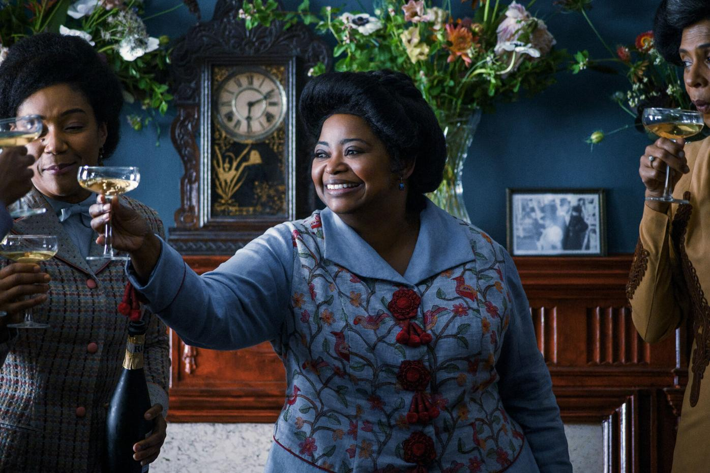 "Octavia Spencer in ""Self Made"""