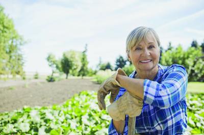 How ergonomic tools can help gardeners