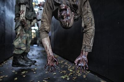 Universal Studios cancels 2020 Halloween Horror Nights amid COVID-19 fears