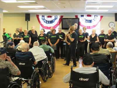 Choirplay set for fourth year