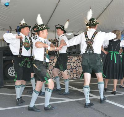 The 34th Annual Cape Coral Oktoberfest