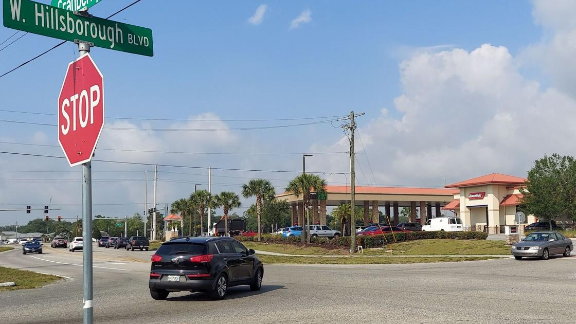 Roundabout we go: North Port's solution at busy intersection