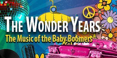 Celebrate the Baby Boomer Generation in original musical revue