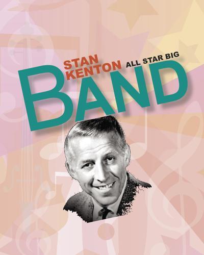 Region's finest jazz musicians pay tribute to Stan Kenton