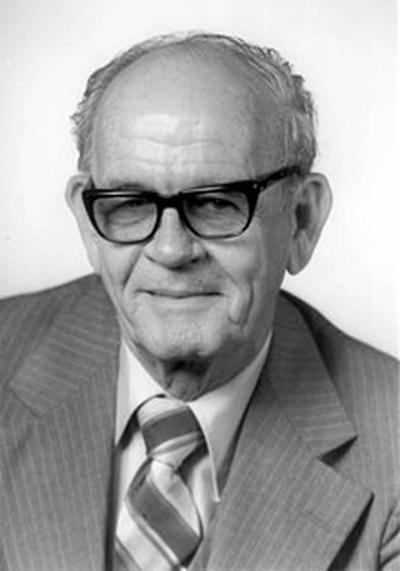 Bert J. Harris Jr.