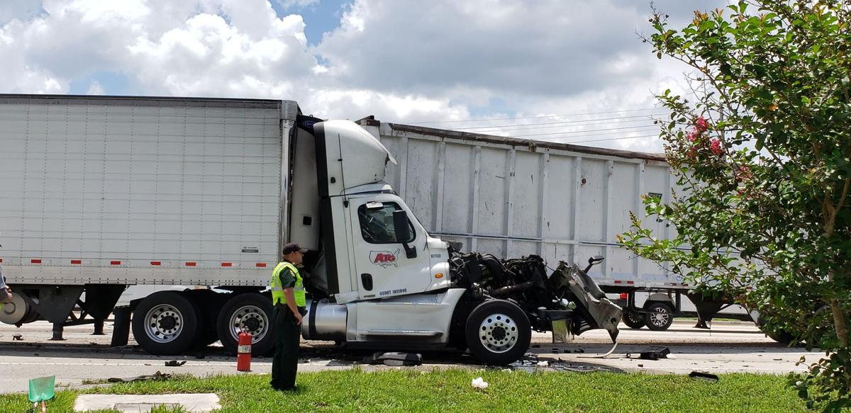 Lakeland man died in Tuesday wreck | News | yoursun com
