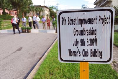 7th Street Improvement Project