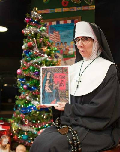 'Sister' returns with a Christmas mystery
