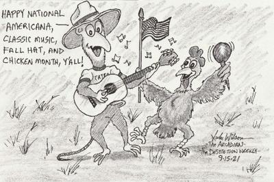Tater cartoon for 9-15-21 celebrate