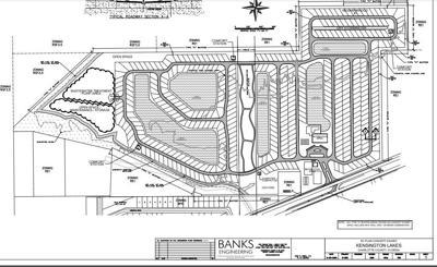 Kensington Lakes proposal
