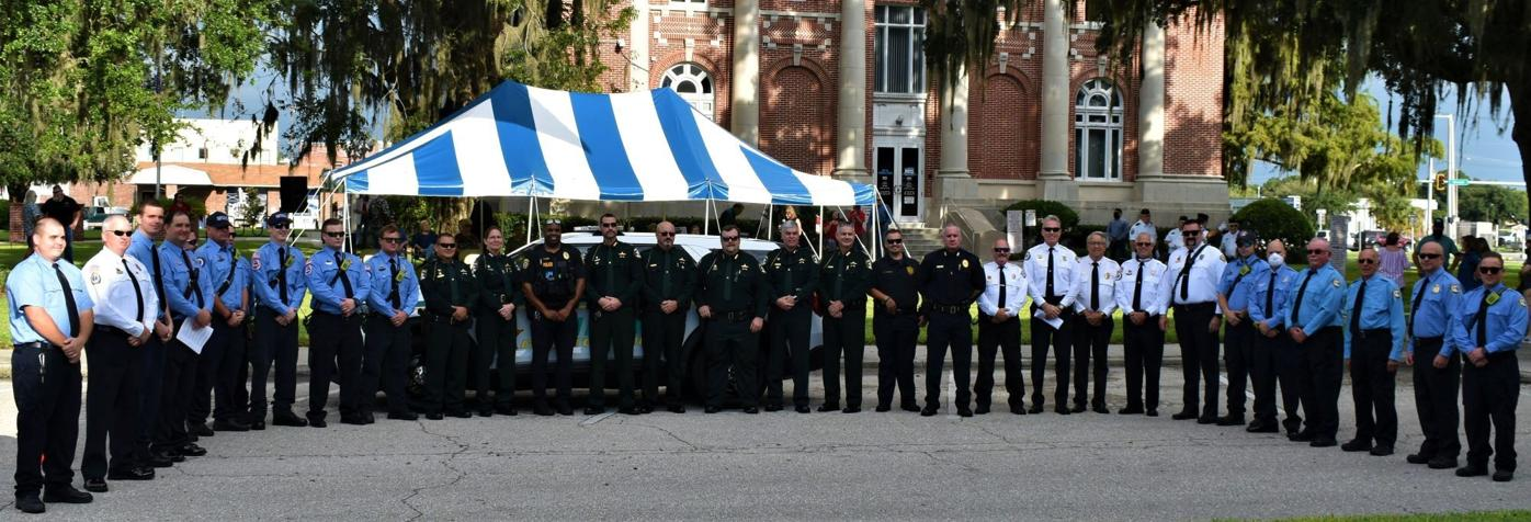 DeSoto County honors 9/11 fallen