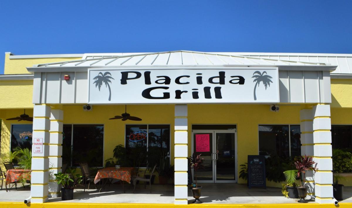 Placida Grill