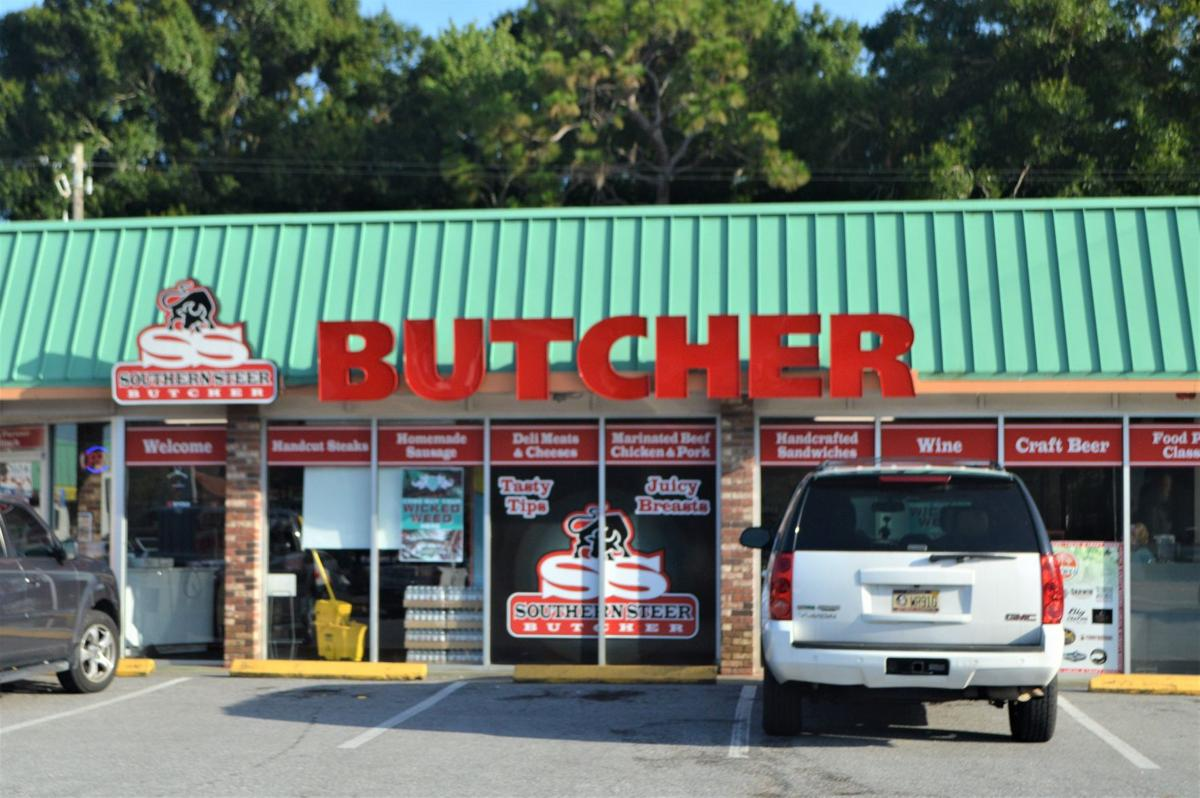 Fun and food at a Southern Steer Butcher