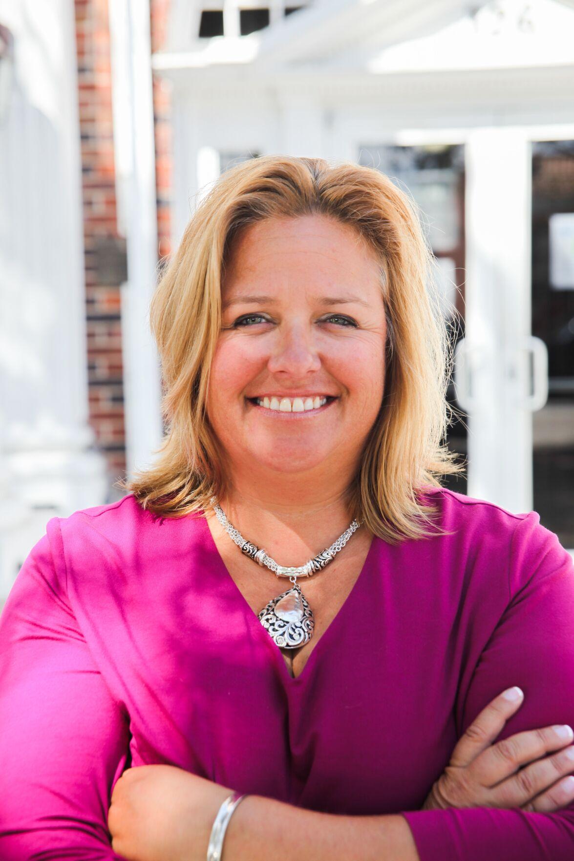 Melissa Lockhart