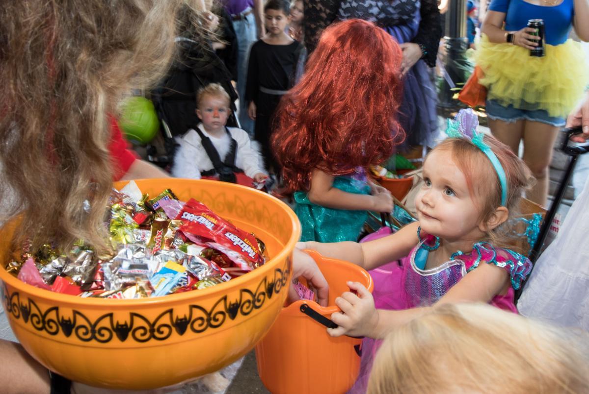 Venice Halloween Parade Oct. 31 2019