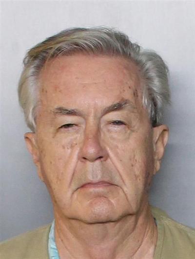 Donald Mueller