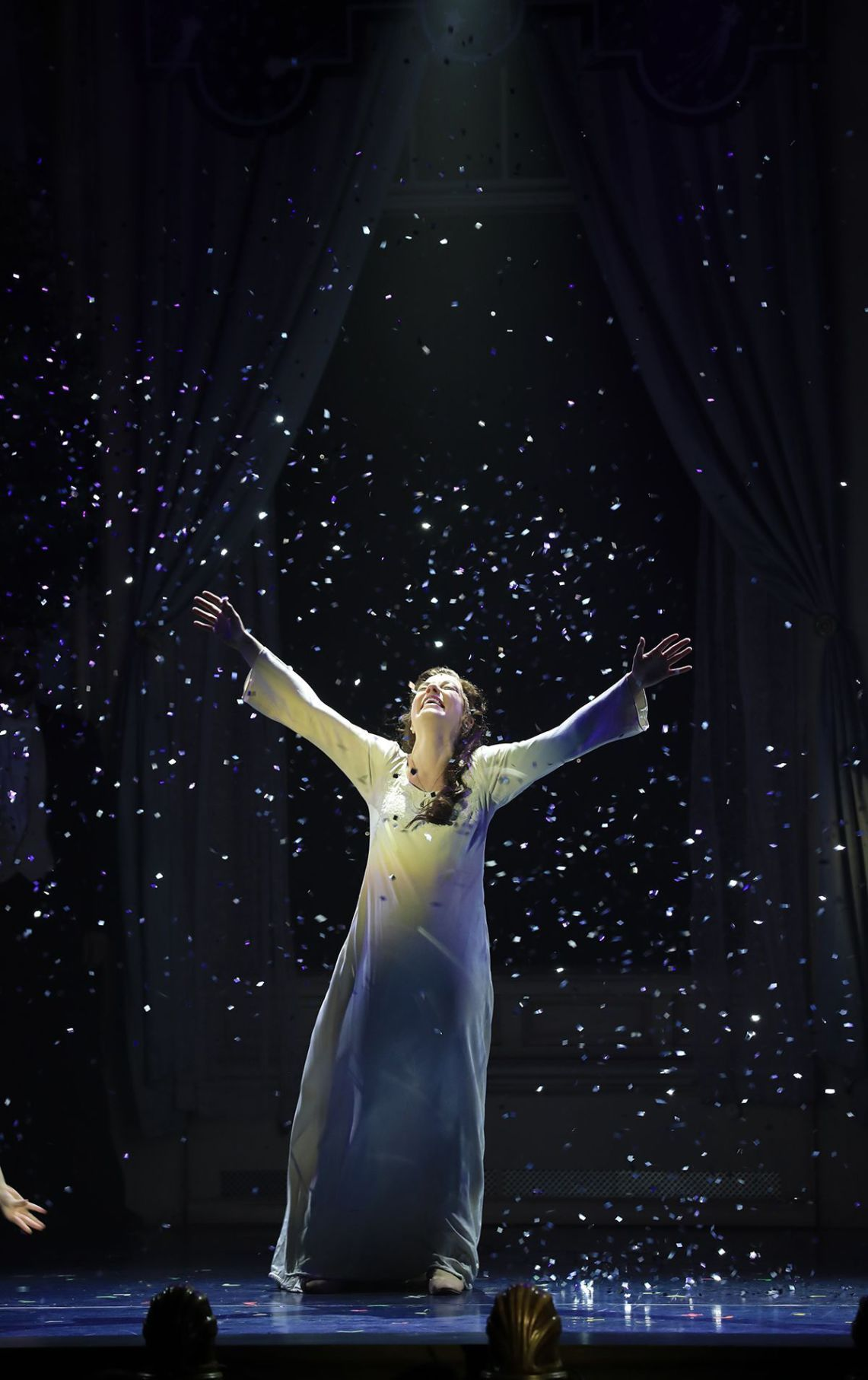 'Finding Neverland' - A timeless story about the power of imagination