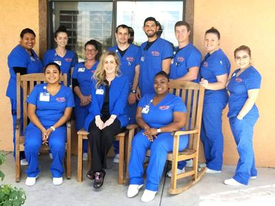 SFSC nursing program