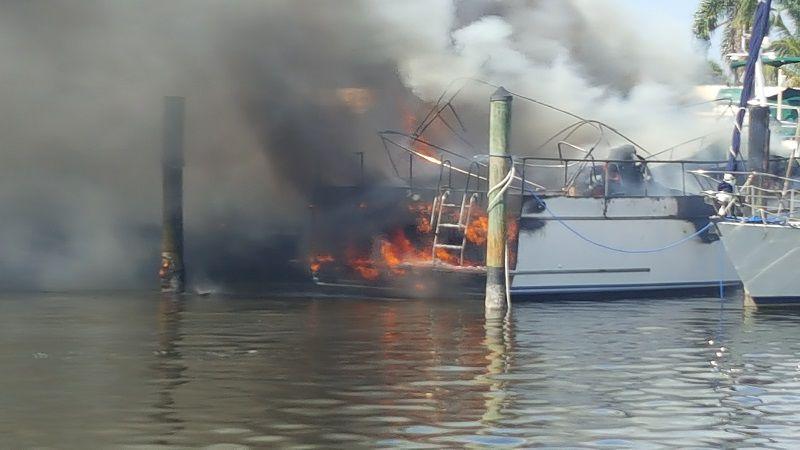 VNboatfire103118a