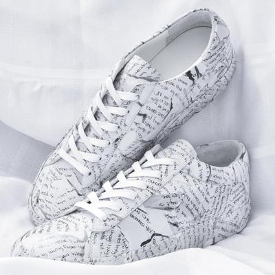 Koio Capri Triple White YCA shoes