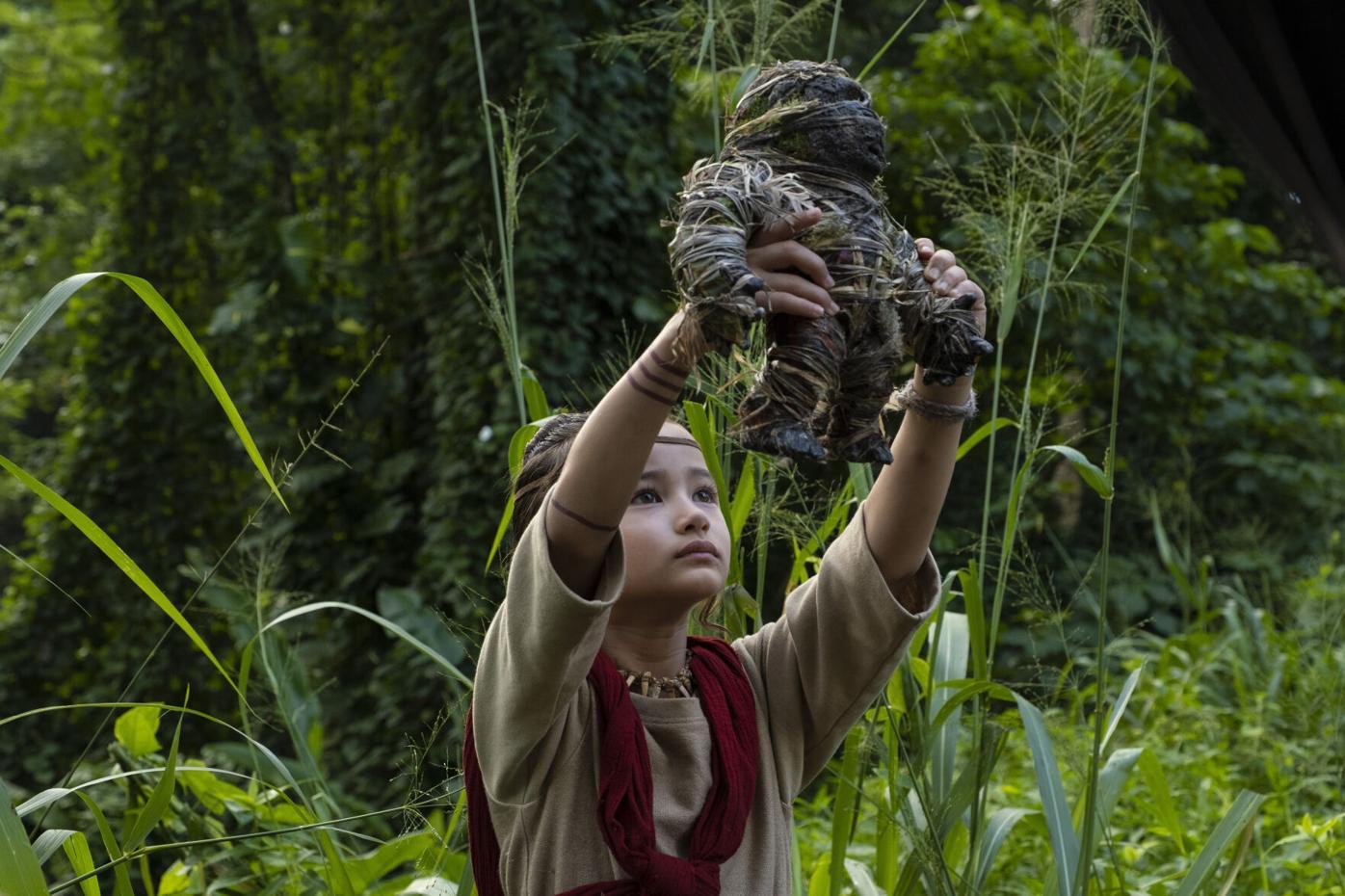 'Godzilla vs. Kong' Hottle