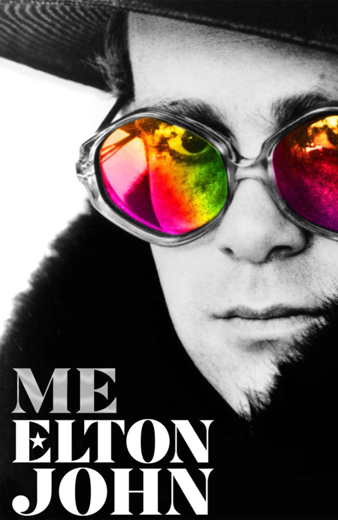 """Me: Elton John Official Autobiography"""