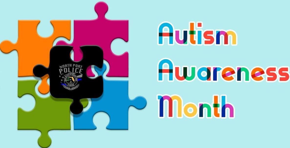 Autism event Saturday in North Port, police hosted at city park