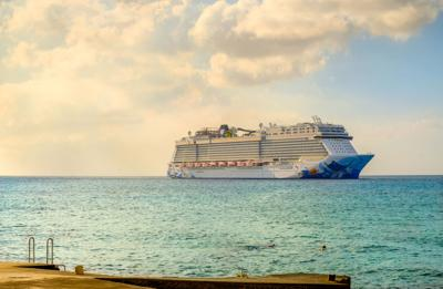 Norwegian Cruise Line cancels cruises until November, one month past CDC ban