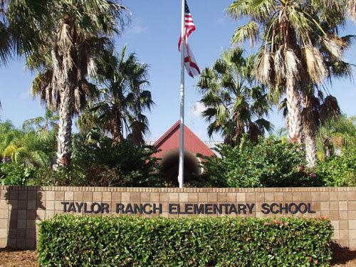 Taylor Ranch