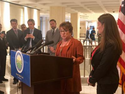 Holly Bell named Florida's director of cannabis