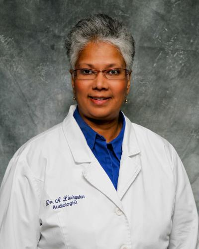Andrea Livingston MD