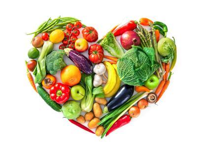 Heart-healthy lifestyles begin in the kitchen