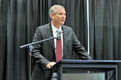 Superintendent Steve Dionisio