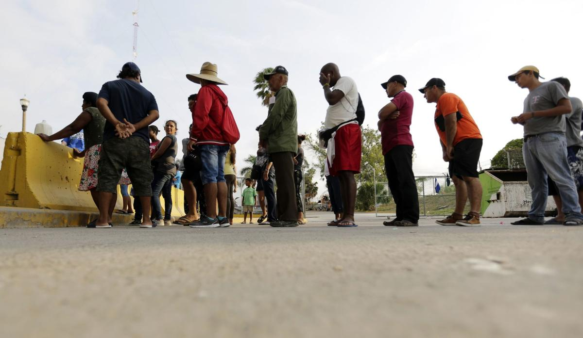 US to send asylum seekers back to dangerous part of Mexico   News