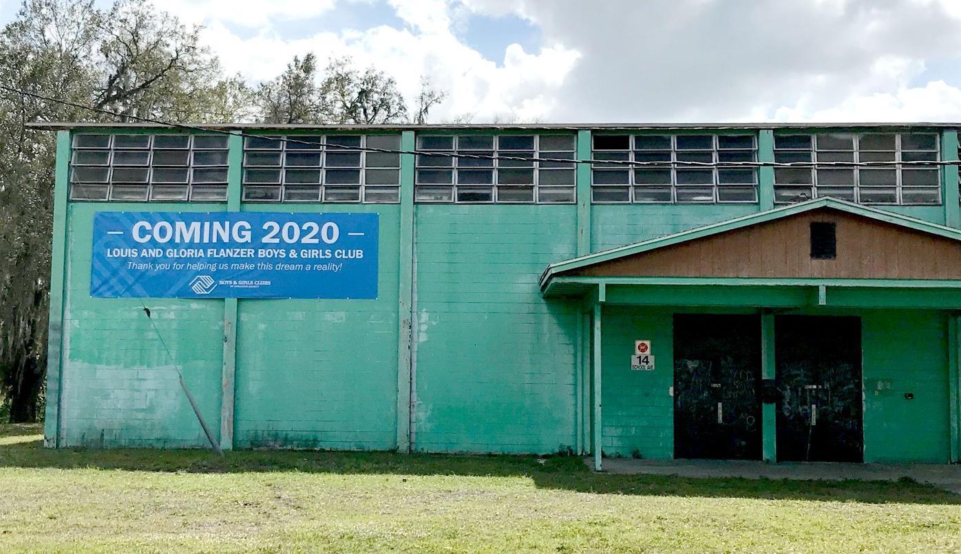 Smith-Brown Recreation Center