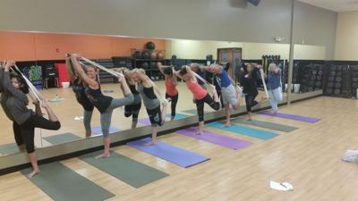 Yoga For Life June 17