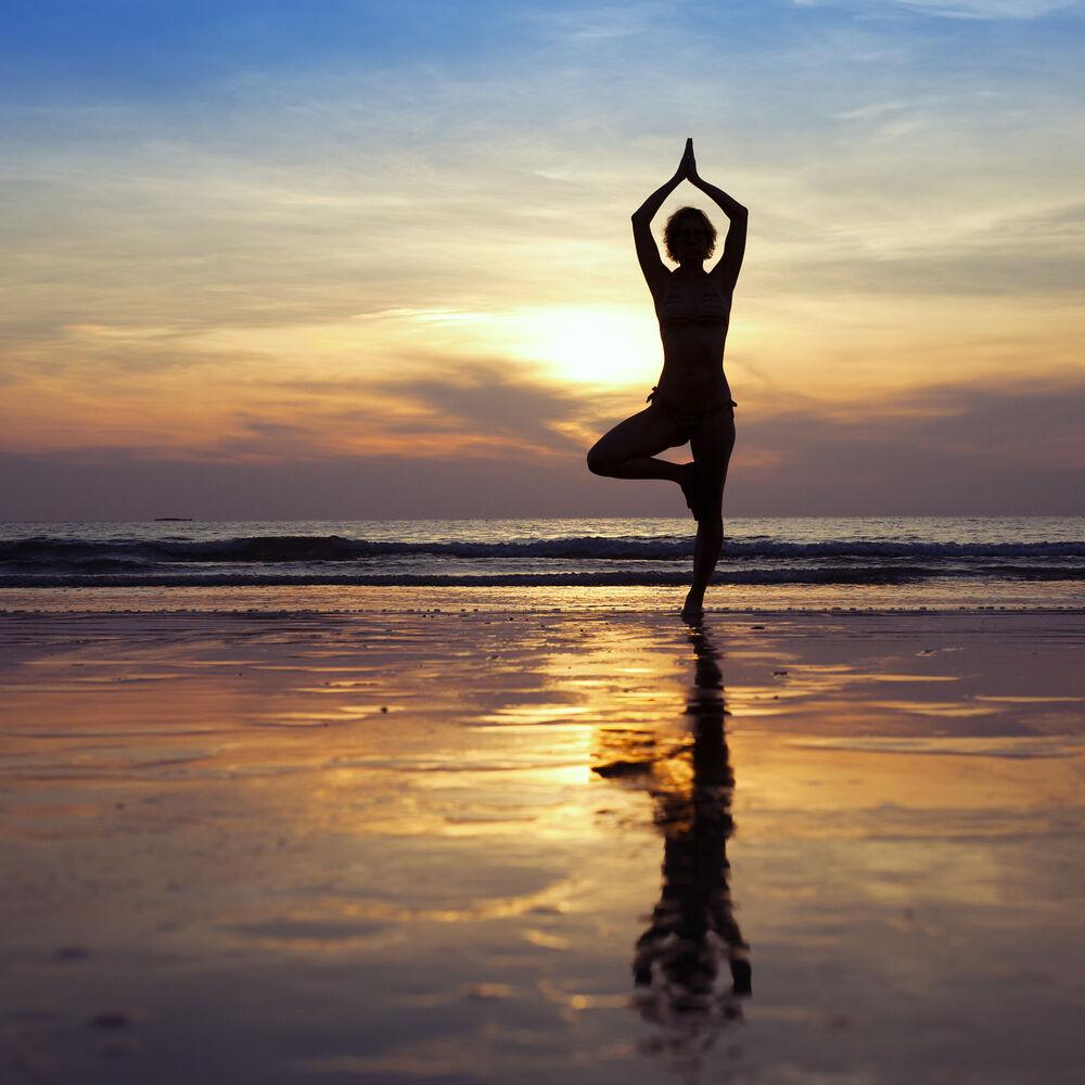 Escape into wellness