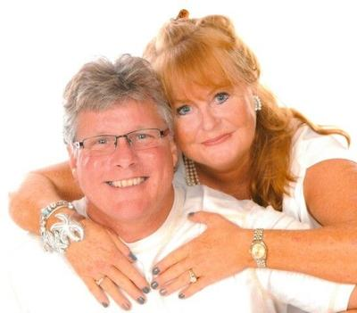 Pastor Tim and Karin Stewart
