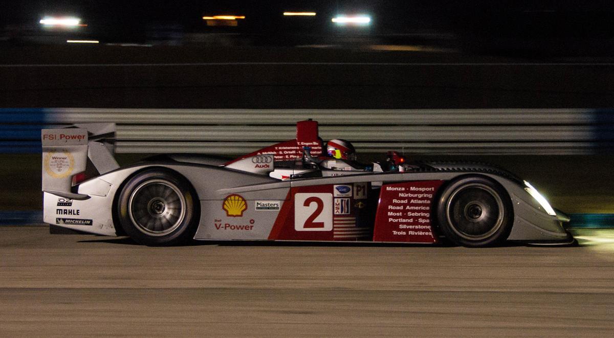 Racing - 1