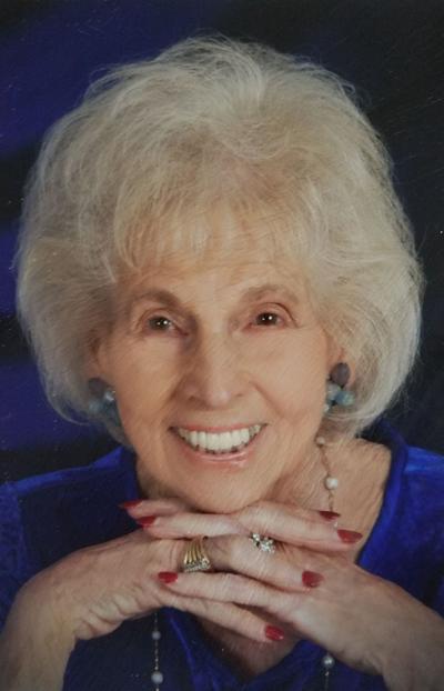 Janelle S. Parrett