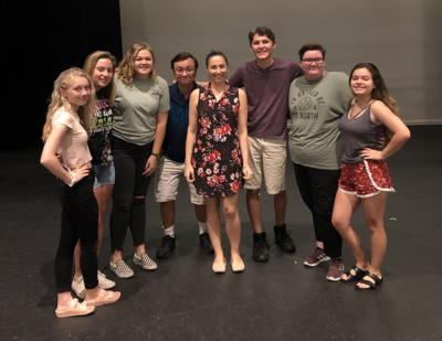 New teacher brings positive changes to theater program