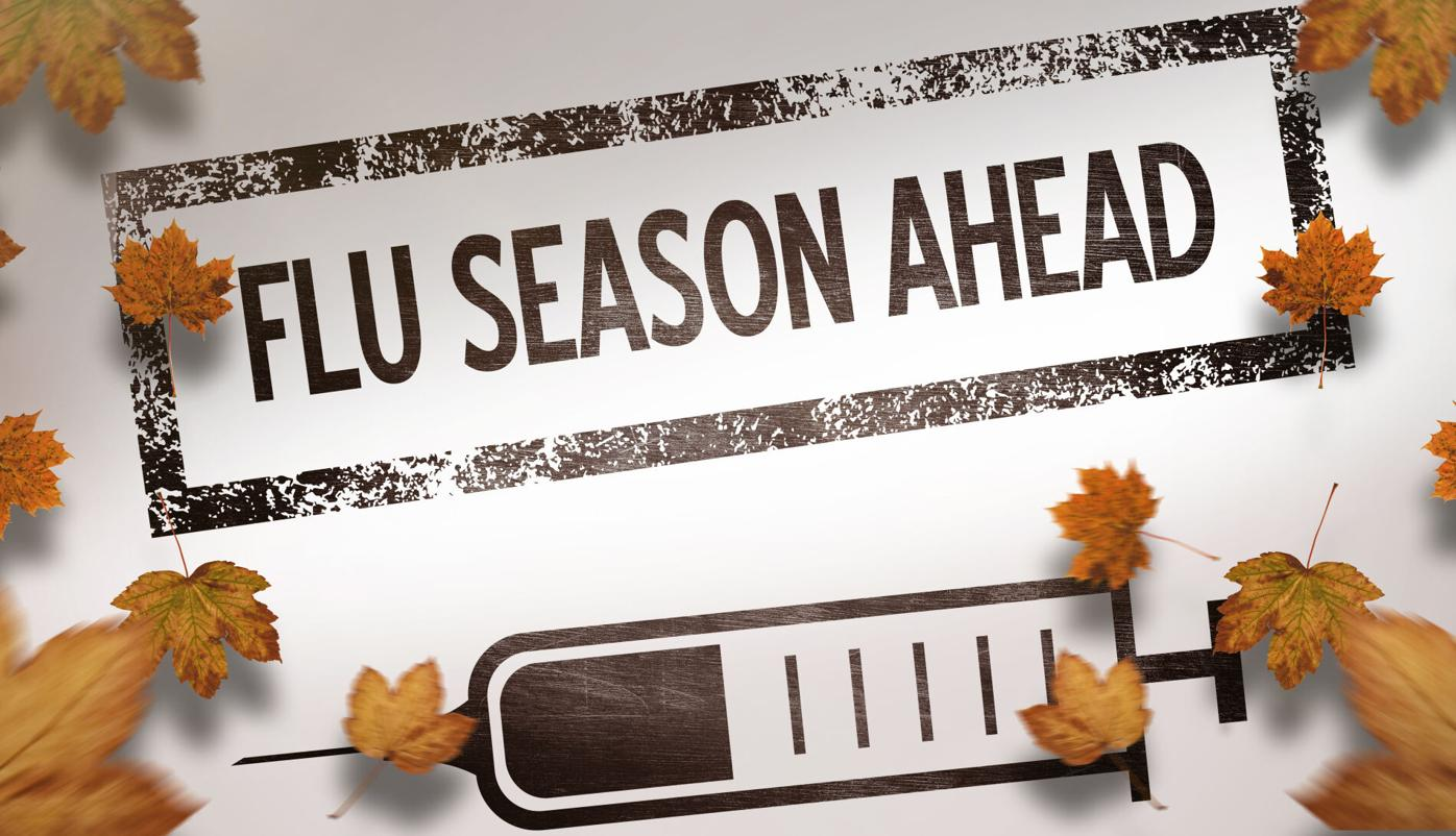 Why the flu shot is so important in 2020 | Feeling Fit | yoursun.com