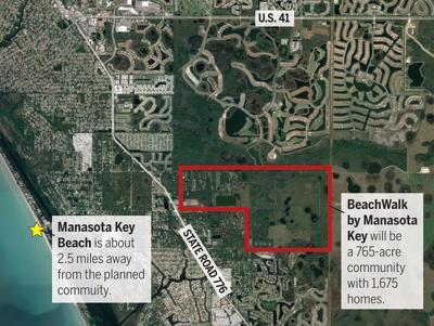 DiVosta Homes to build east of Manasota Beach Road ...